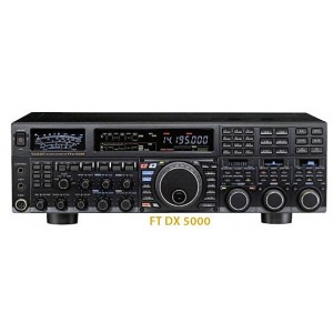 FT-DX5000MP